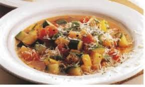 recette de cuisine d été soupe aux légumes d été recettes de cuisine française