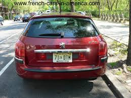 new peugeot cars for sale in usa when peugeot planned to come back to the usa fcia french cars in