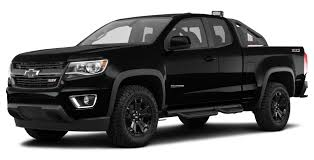 amazon com 2017 chevrolet colorado reviews images and specs
