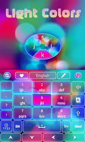 go keyboard apk file light colors keyboard apk from moboplay