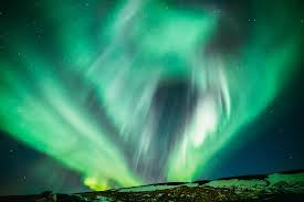 northern lights iceland 2017 northern lights near laugarbakki iceland march 2017 oc