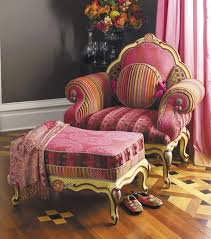 Childs Pink Armchair Have You A Favorite Reading Space U2013 Dolce Bellezza