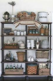 French Kitchen How To Decorate A Kitchen Stylish And Practical Ways To