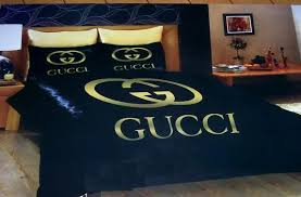 Gucci Bed Comforter Bed Sheets Post Yours Niketalk