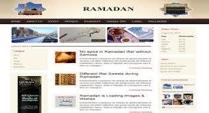 ramadan islamic blogger template free graphics free wordpress
