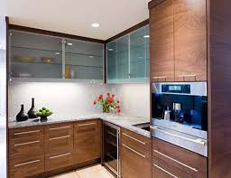 kitchen shaped l comfy home design