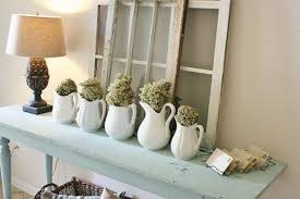 enchanting farmhouse entryway decorations for your vintage