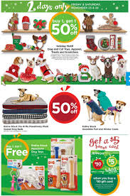 black friday christmas card deals petco black friday ad deals 2017 funtober