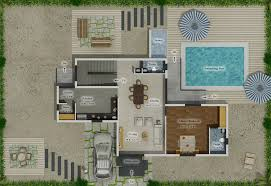 luxury house plans with pools homedale plans icipl