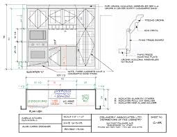 Kitchen Design Measurements 11 Marvelous Kitchen Design Measurements Benifox Com