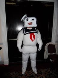 stay puft marshmallow costume stay puft marshmallow costume 3 steps