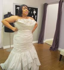 Wedding Dresses For Larger Brides Yukia Walker Reveals Howshe Was Inspired To Open Curvaceous Brides