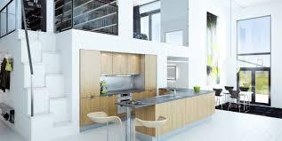 les plus belles cuisines ouvertes en photo