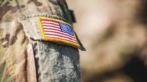 1100 The Flag President Trump And Veterans Healthcare