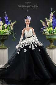 965 barbie beautiful gowns images beautiful
