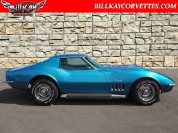 1969 corvette coupe used 1969 chevrolet corvette coupe near chicago p23510a bill