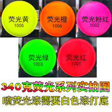 fluorescent yellow spray electric motorcycle bicycle car wheel