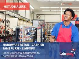 Seeking Limpopo Lulaway In Limpopo Looking For A A Hardware