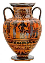 What Is A Greek Vase Called 616 Best Greek Vases Images On Pinterest Ancient Greece Greek