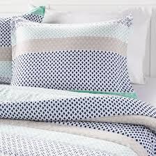 Target Xhilaration Comforter Microstripe Printed Comforter Set Xhilaration Target