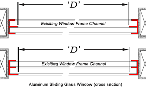 window measurements the window store installation how to measure horizontal