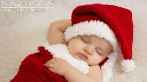 baby christmas diy tutorial how to crochet easy baby child christmas santa