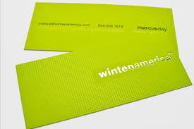 slim business cards slim green business card cardobserver