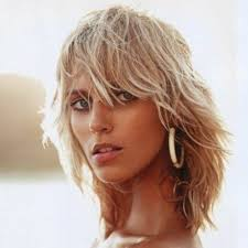 shag haircuts for fine or thin hair 61 best haircuts images on pinterest hair cut short films and