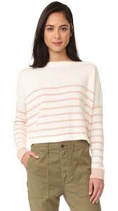 the great the boat neck sweater shopbop