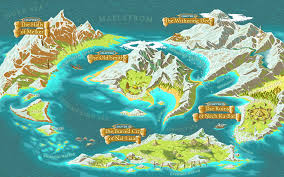 World Map Generator by Wm Chapter5 20100905 Png 1600 1000 Map Pinterest Concept Art