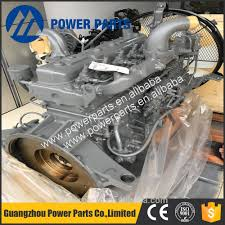 Isuzu 6bg1 Engine Assy Isuzu 6bg1 Engine Assy Suppliers And