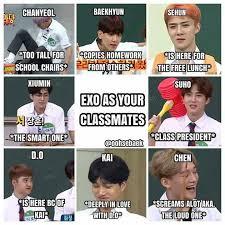 Exo Meme - exo memes home facebook