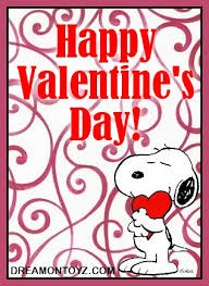 snoopy valentines day free graphics pics gifs photographs snoopy and