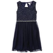 girls black kids dresses clothing kohl u0027s