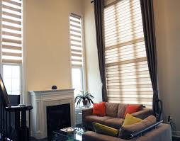 twin metal beige colour our combi blinds can be applied to very