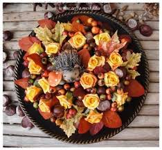 unique thanksgiving centerpiece pictures photos and images for