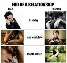 Funny Men Memes - 15 funny break up memes