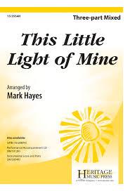 instrumental this little light of mine 15 3554h jpg