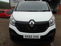renault trafic interior used commercial vehicles renault trafic king u0027s lynn