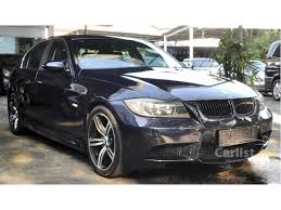 2007 bmw 325i bmw 325i 2007 sport edition 2 5 in penang automatic sedan blue for
