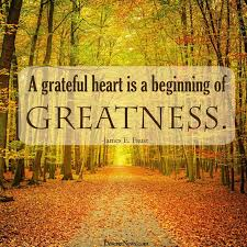 Thanksgiving Quotes Lds The Magical Days Of Gratitude The Awakened State