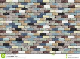 dimmed color background with brick walls stock photo image 54063228