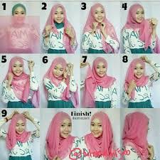 tutorial hijab paris ke pesta 39 best tutorial hijab dan fashion images on pinterest hijab