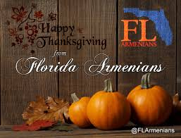 happy thanksgiving 2014 florida armenians