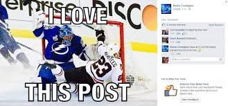 Blackhawks Meme - the best twitter instagram memes from lightning blackhawks series