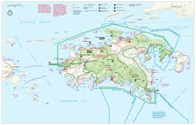 Bonaire Map Virgin Islands Maps Npmaps Com Just Free Maps Period