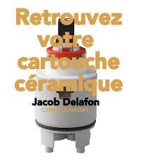 mitigeur cuisine jacob delafon pièces détachées pour robinetterie jacob delafon cartouche