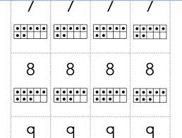 free worksheets tens frames template free math worksheets for