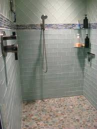 glass tiles bathroom ideas 125 best glass tile obsession images on glass tiles