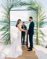 wedding ceremony ideas beautiful ideas from weddings martha stewart weddings